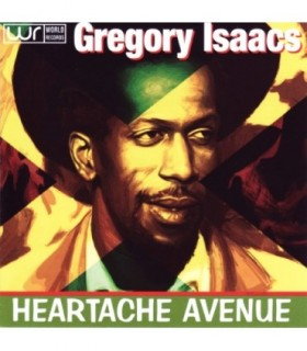 Heartache Avenue