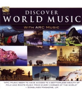 Discover World Music