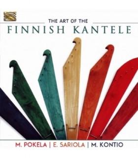 Finnish Kantele The Art of