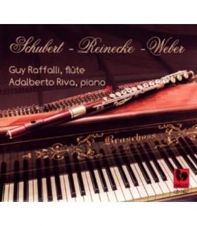 Schubert - Reinecke - Weber