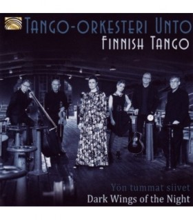 Finnish Tango - Dark Wings of the Night