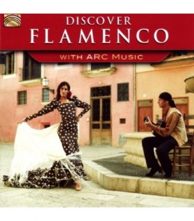 Discover Flamenco