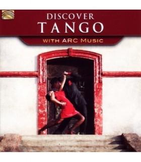 Dicover Tango