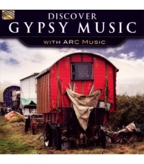 Dicover Gypsy Music