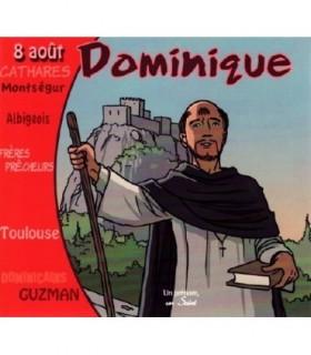 Collection Un Prenom Un Saint, DOMINIQUE