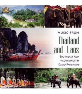 Thailand and Laos
