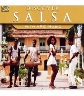 Discover Salsa