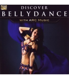 Discover Belly Dance
