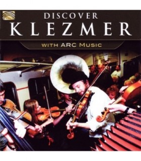 Discover Klezmer