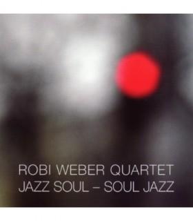 Jazz Soul - Soul Jazz