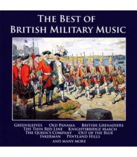 Best of British Military Music