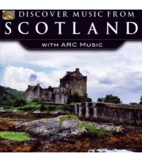 Discover Music from Scotland