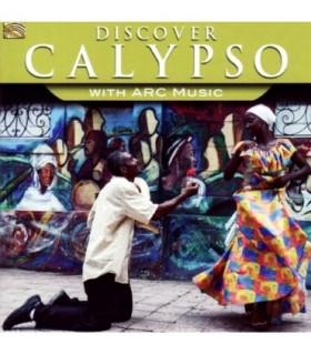 Discover Music Calypso