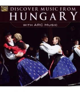 Discover Music from Hungary
