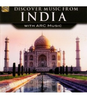 Discover Music From  India