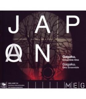 Japon/Japan