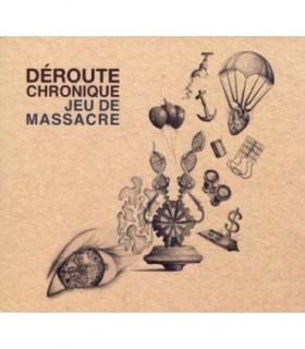 Jeu de Massacre - Jean Villard Gilles revisité