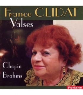 Valses Chopin-Brahms