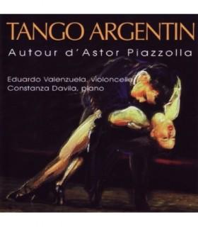 Autour d'Astor Piazzolla