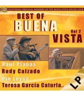 Best of Buena Vista, Vol.2