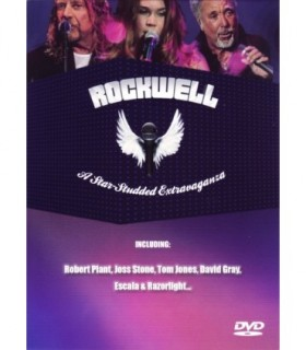 Rockwell - A Star-Studded Extravaganza
