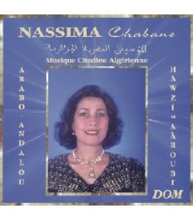 Musique Citadine Algérienne