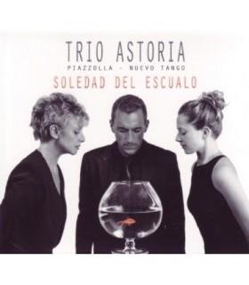 Soledad del Escualo - Astor PIAZZOLA - Nuevo Tango