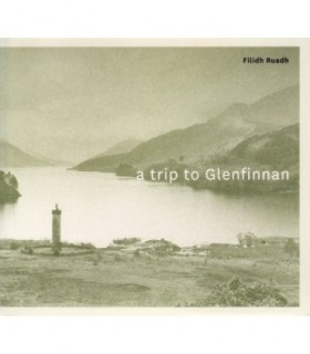 a Trip to Glenfinnan