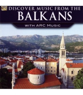 Discover Music From the Balkan