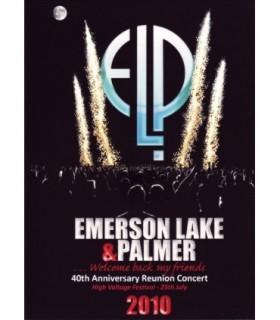 40th Anniversary Reunion Concert -2010