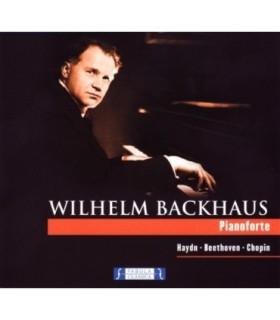 Pianoforte - Haydn-Beethoven-Chopin