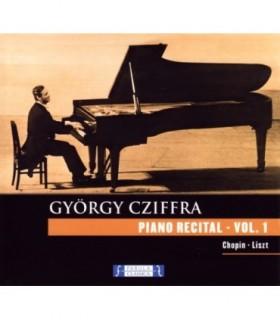 Piano Recital - Vol.1