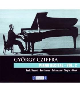 Piano Recital - Vol.2