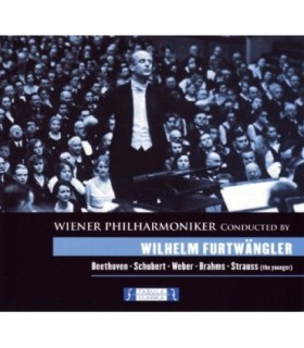 Wiener Philharmoniker Conducted by