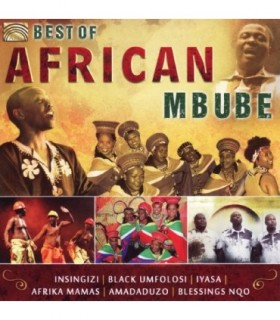 Best of African MBUDE