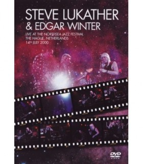 Live At The North Sea Jazz Festival 2000