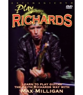 Learn to Play RICHARDS