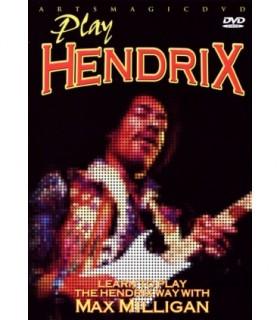 Learn to Play HENDRIX