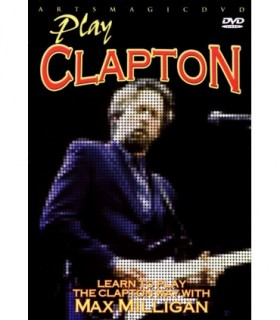 Learn to Play CLAPTON