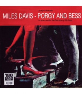 Porgy and Bess (Georges GERSHWIN)