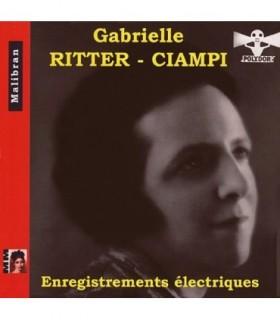 Enregistrements Electriques