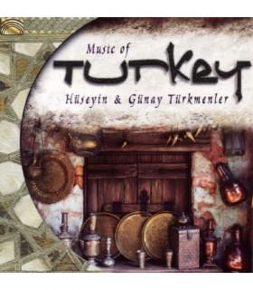 Music of Turkey