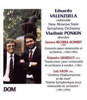 Concertos pour Violoncelle Vol 1