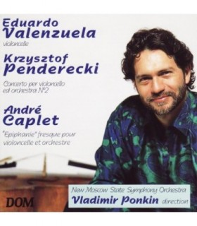 Concertos pour Violoncelle Vol 2