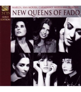New Queens of Fado - Gold Edition