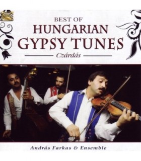Best of Hungarian Gypsy Tunes - Czardas