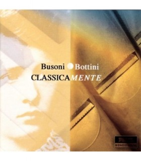 ClassicaMente - BUSONI