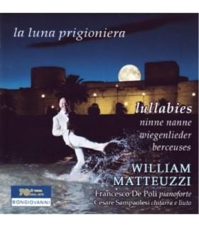 La Luna Prigioniera