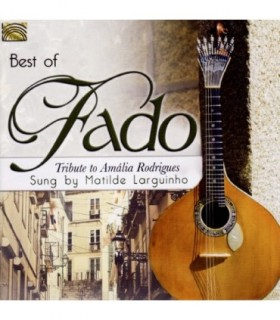 Best of Fado - Tribute to Amalia Rodrigues