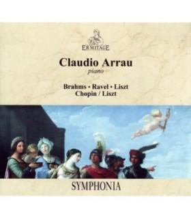 Brahms, Ravel, Liszt, Chopin